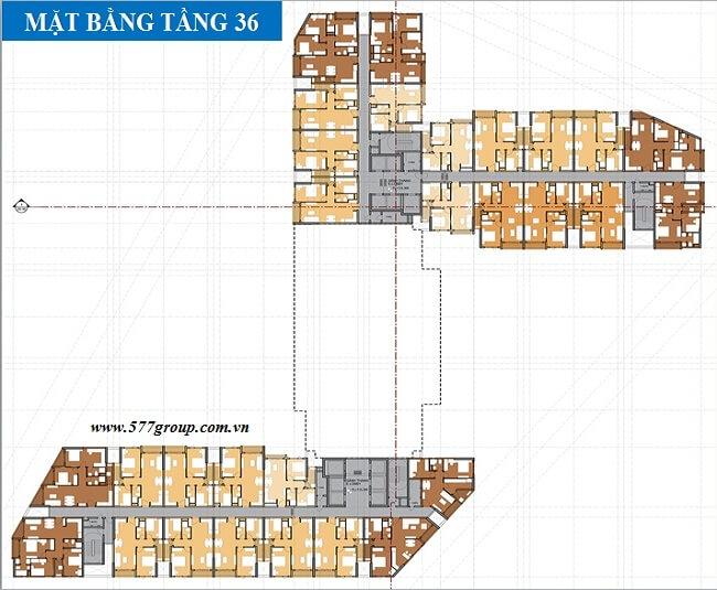 mat bang tang 36 pegasuite