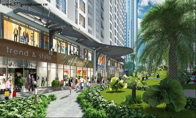 Dự án 152 Điện Biên Phủ quận Bình Thạnh - Kiến trúc tuyệt đẹp, xứng tầm siêu phẩm. 4